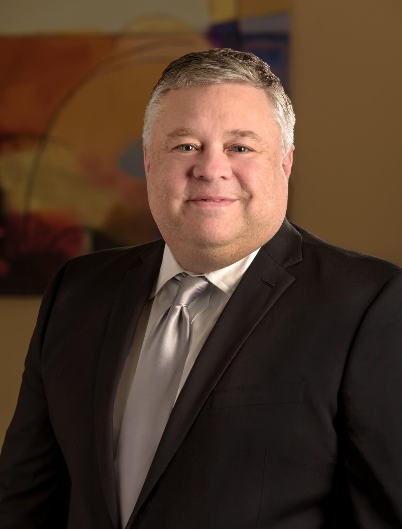 Dr. Stephen Bennett