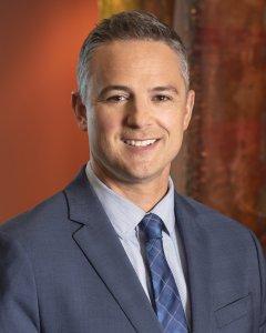 Dr. Aaron Bey
