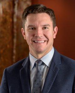 Dr. Ryan Flynn