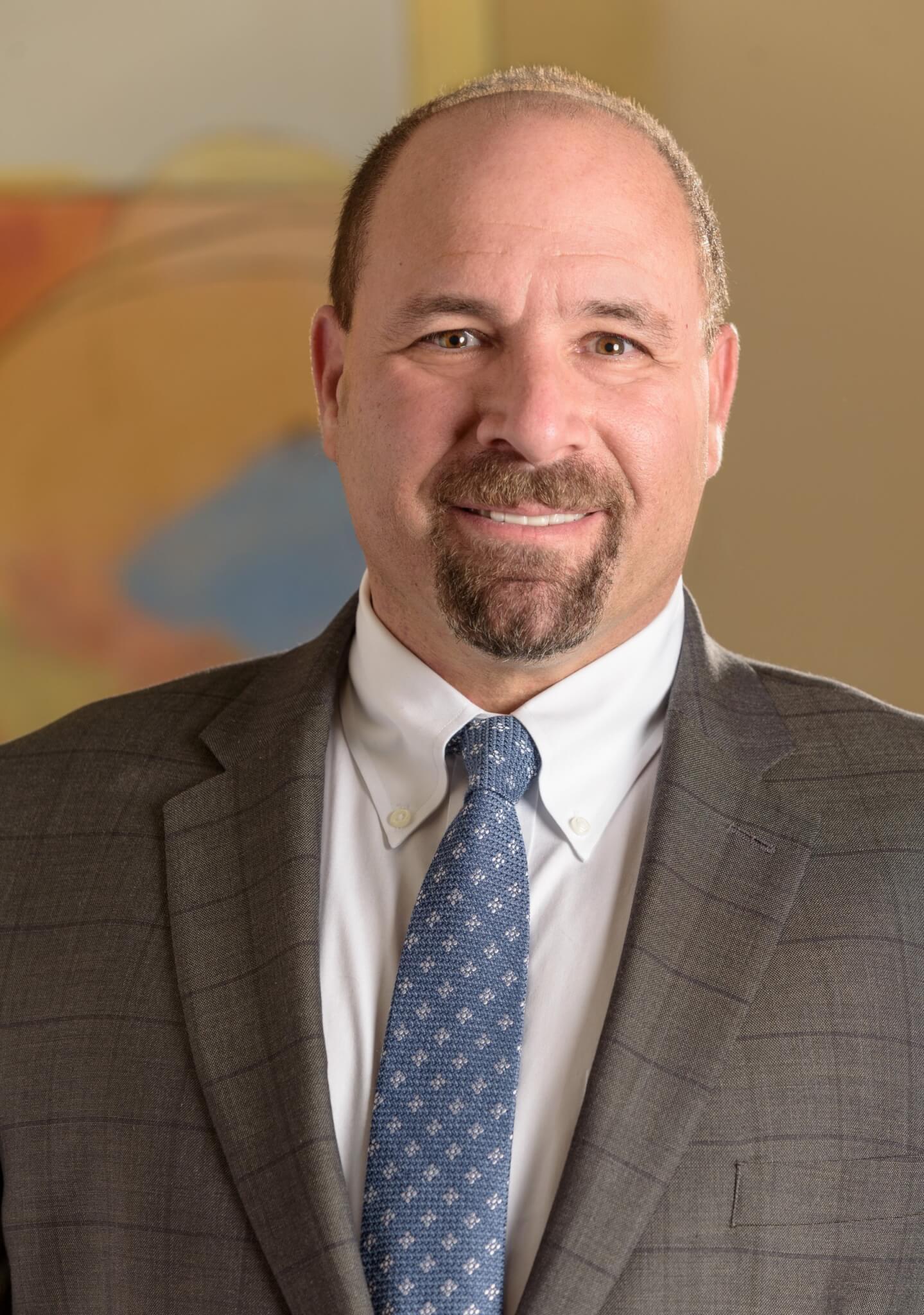 Dr. Jeffrey Grass