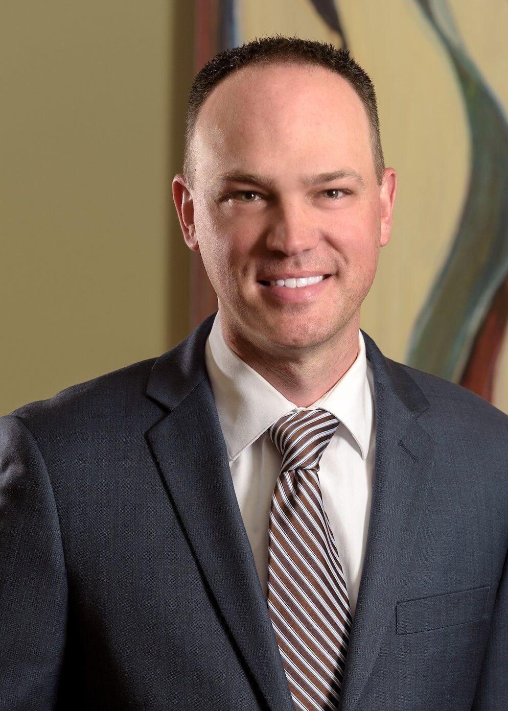 Dr. Robert Larke
