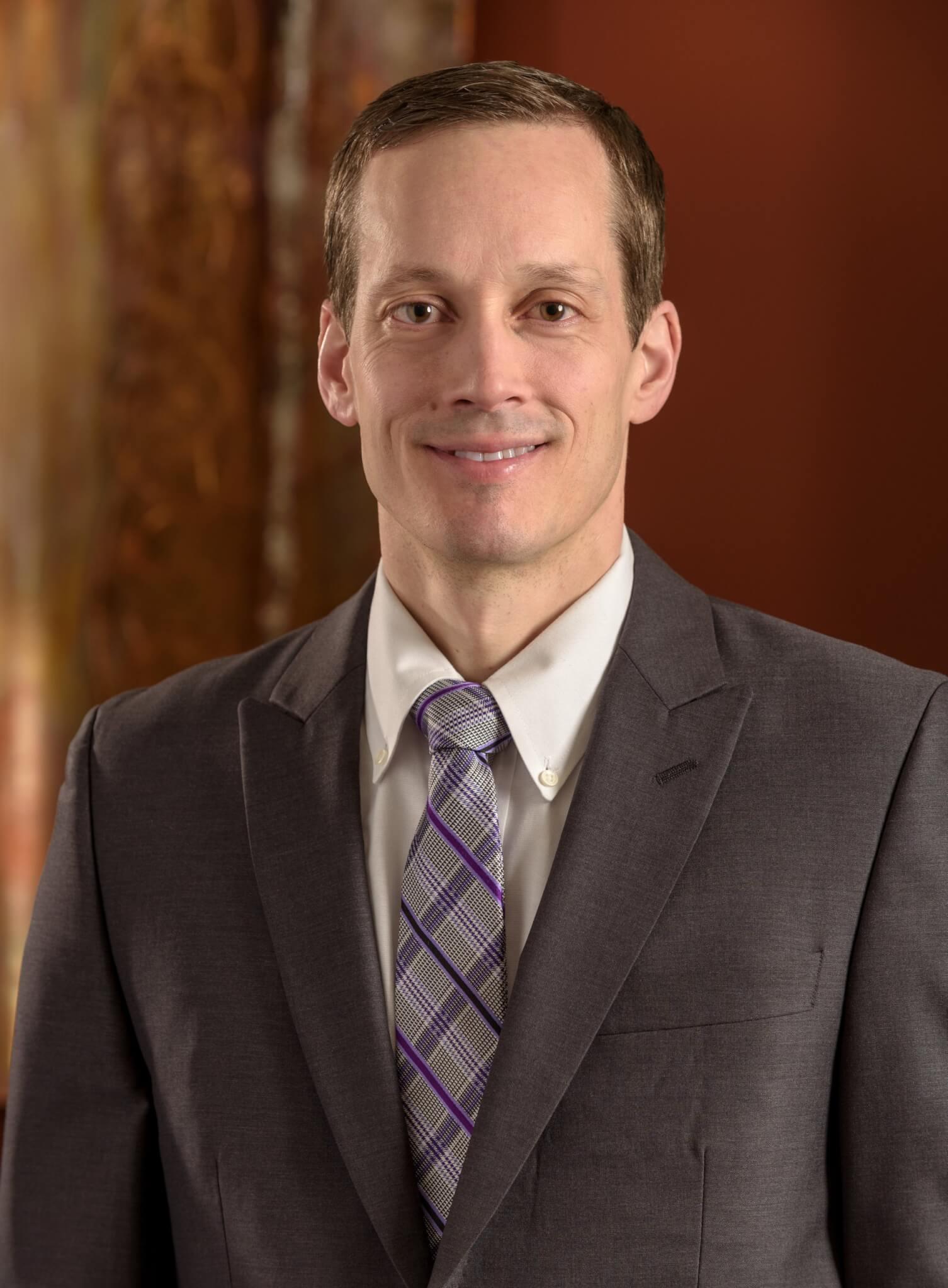 Dr. Brian Minnillo