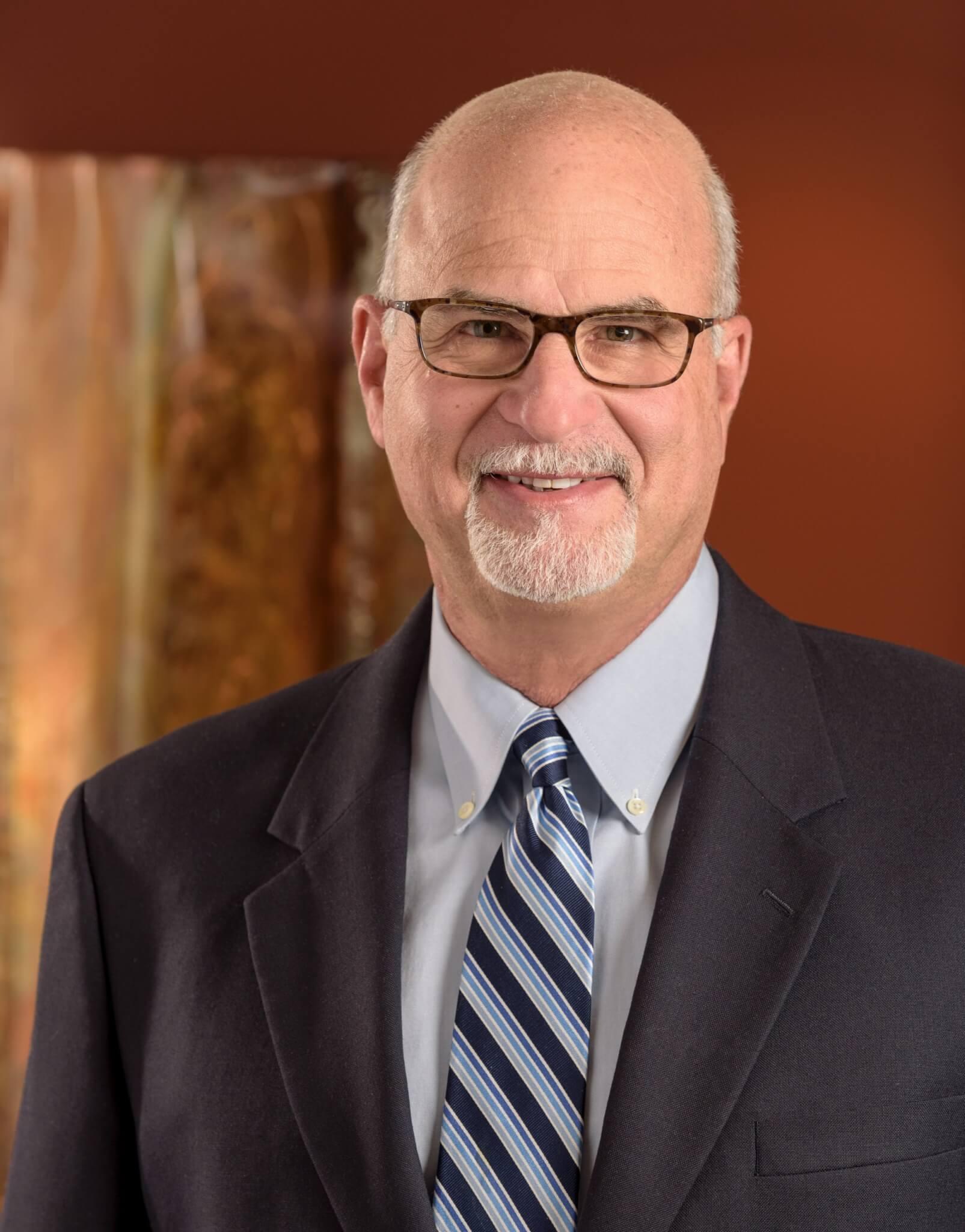Dr. Marc Pliskin