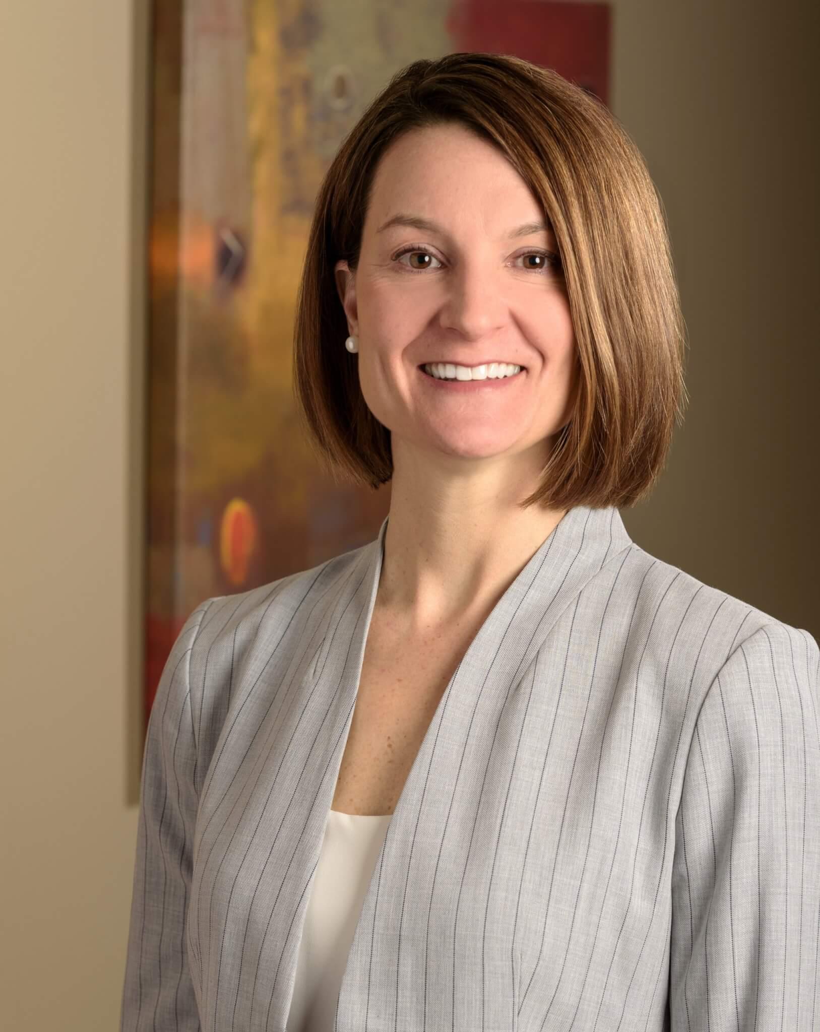Dr. Rebecca Roedersheimer
