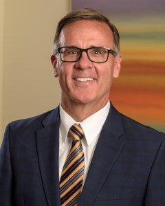 Dr. Michael Rousseau