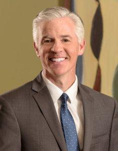 Dr. Brian Shay