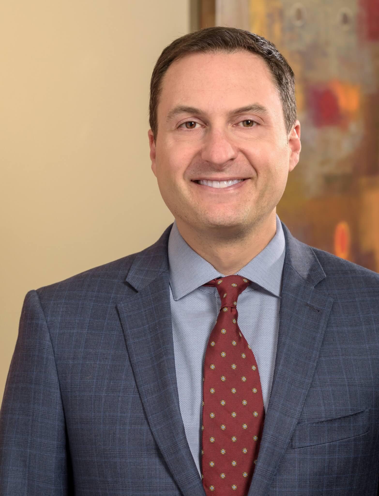 Dr. Patrick Wirtz