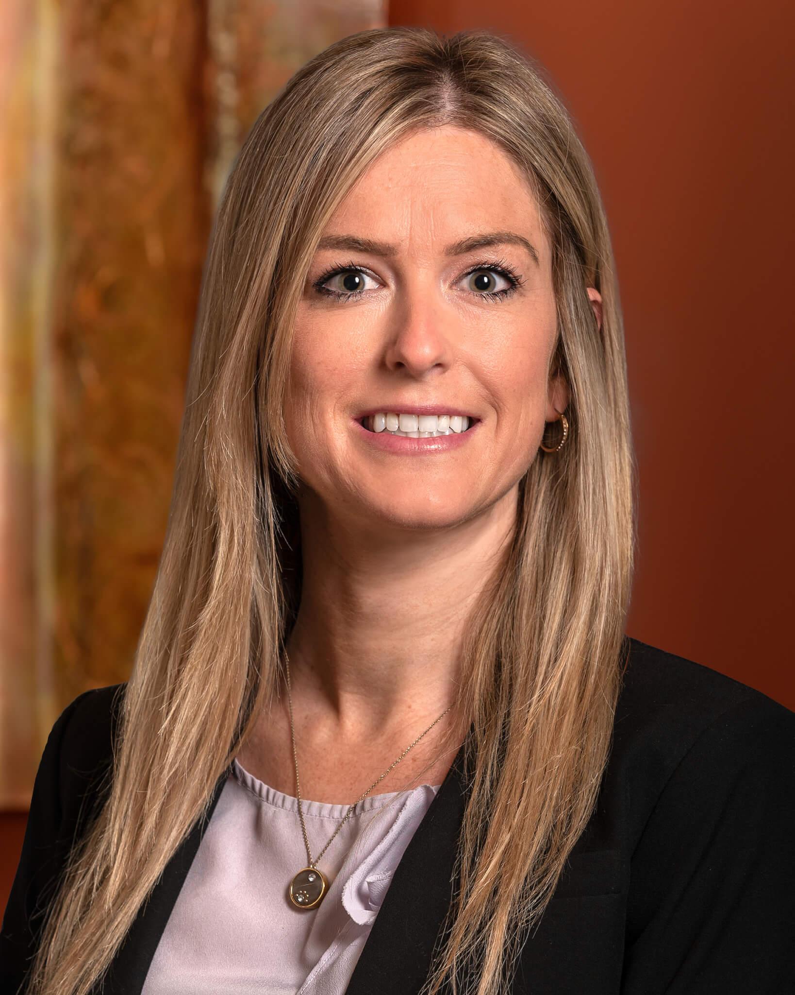 Melissa Ruter