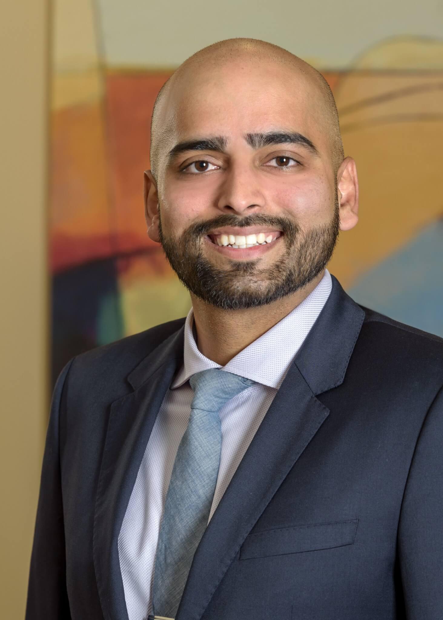 Dr. Paurush Babbar