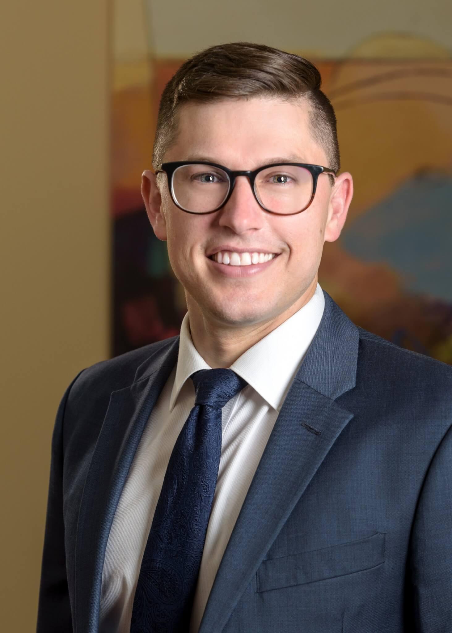 Dr. Daniel Sazabo