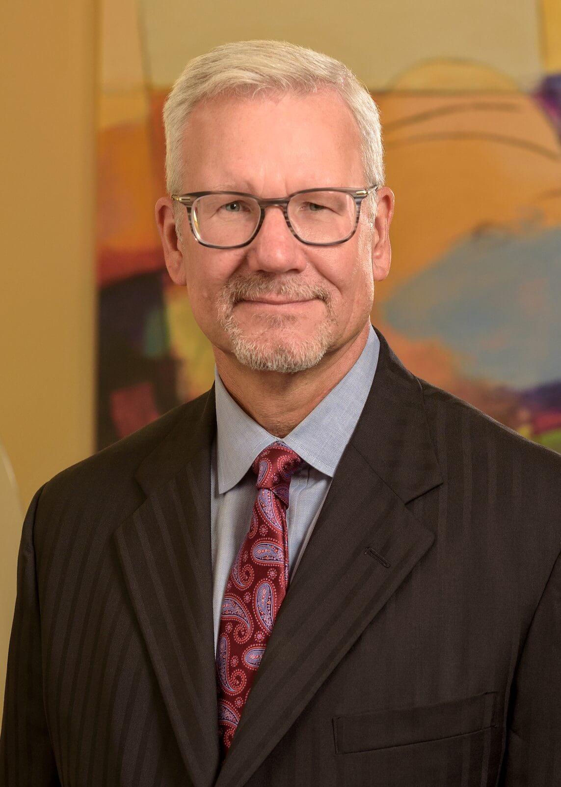 Dr. Jeffrey Philip