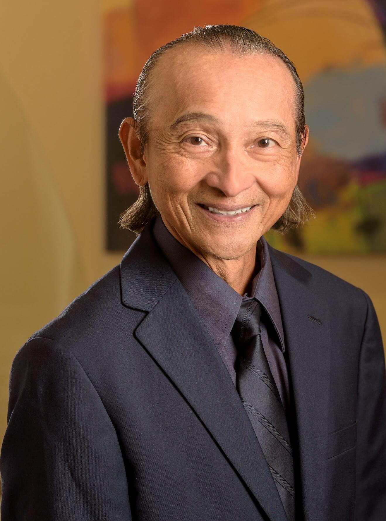 Dr. Glenn Suntay